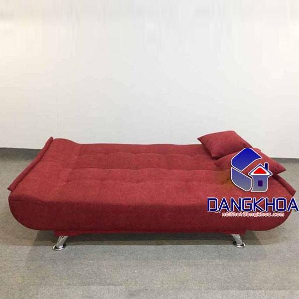 Ghế Sofa Bed – Sofa Giường màu đỏ
