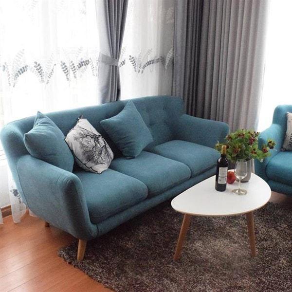 Ghế Sofa đơn 3 chỗ kích thước 1m8
