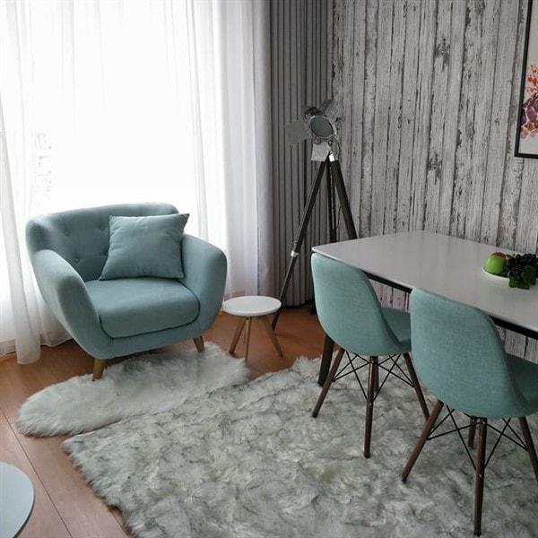 Ghế Sofa nỉ đơn giá rẻ nhất Hà Nội