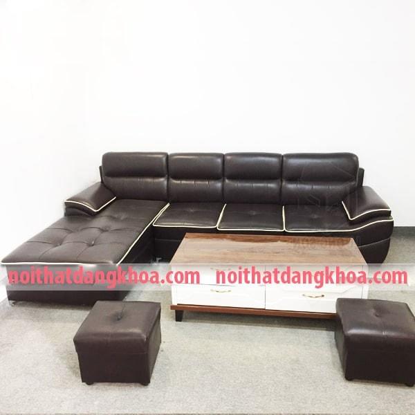 Mua sofa bộ góc cao cấp